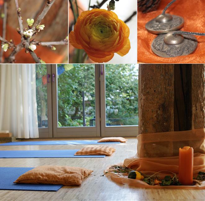 Yoga – im Zentrum Gerlinde Kobold Ravensburg